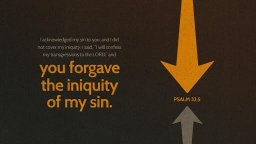 Psalm 325 [widescreen]