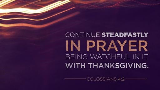 Colossians 42 [widescreen]