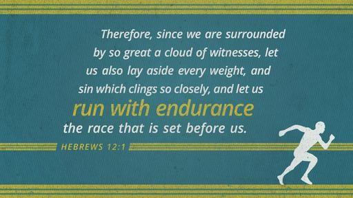 Hebrews 121 [widescreen]