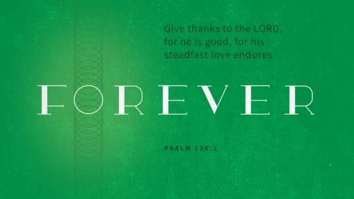 Psalm 1361 [widescreen]