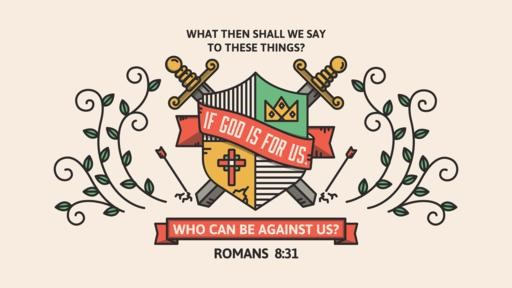 Romans 831b [widescreen]