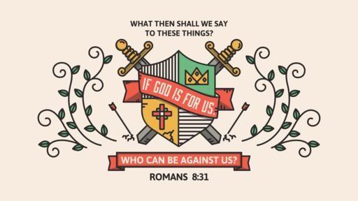 Romans 831b [widescreen]