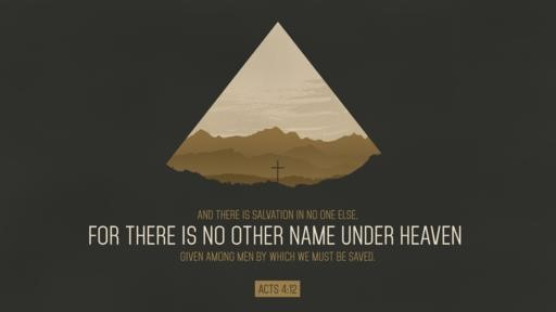 Acts 412 [widescreen]