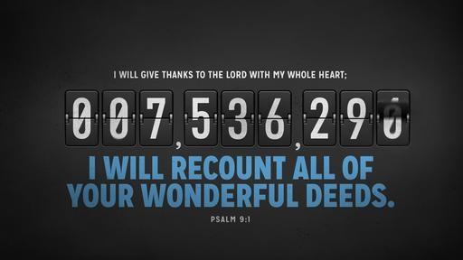 Psalm 91 [widescreen]