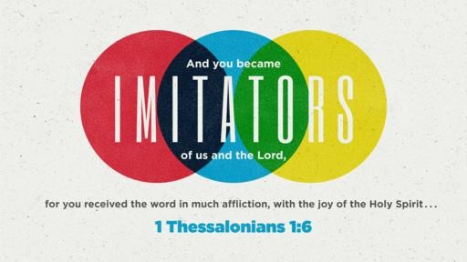 1 Thessalonians 16 [widescreen]