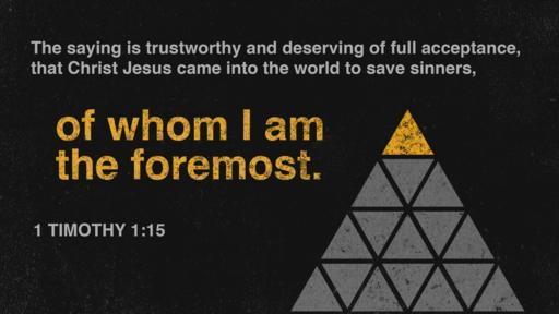 1 Timothy 115 [widescreen]