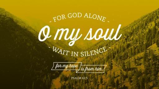 Psalm 625 [widescreen]